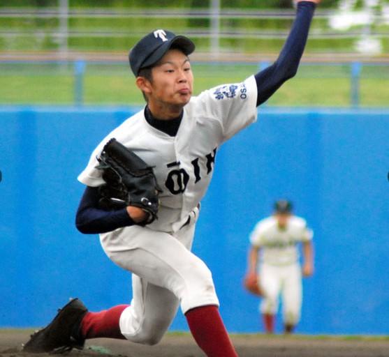 秋季高校野球大阪府大会