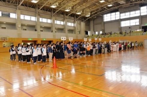 大東市民体育大会
