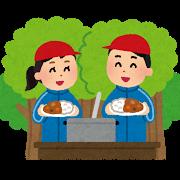 yagai_kyoushitsu_curry