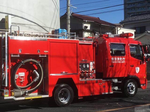 【四條畷】忍ヶ丘駅近くで火柱があがるほどの火災が発生している模様です。