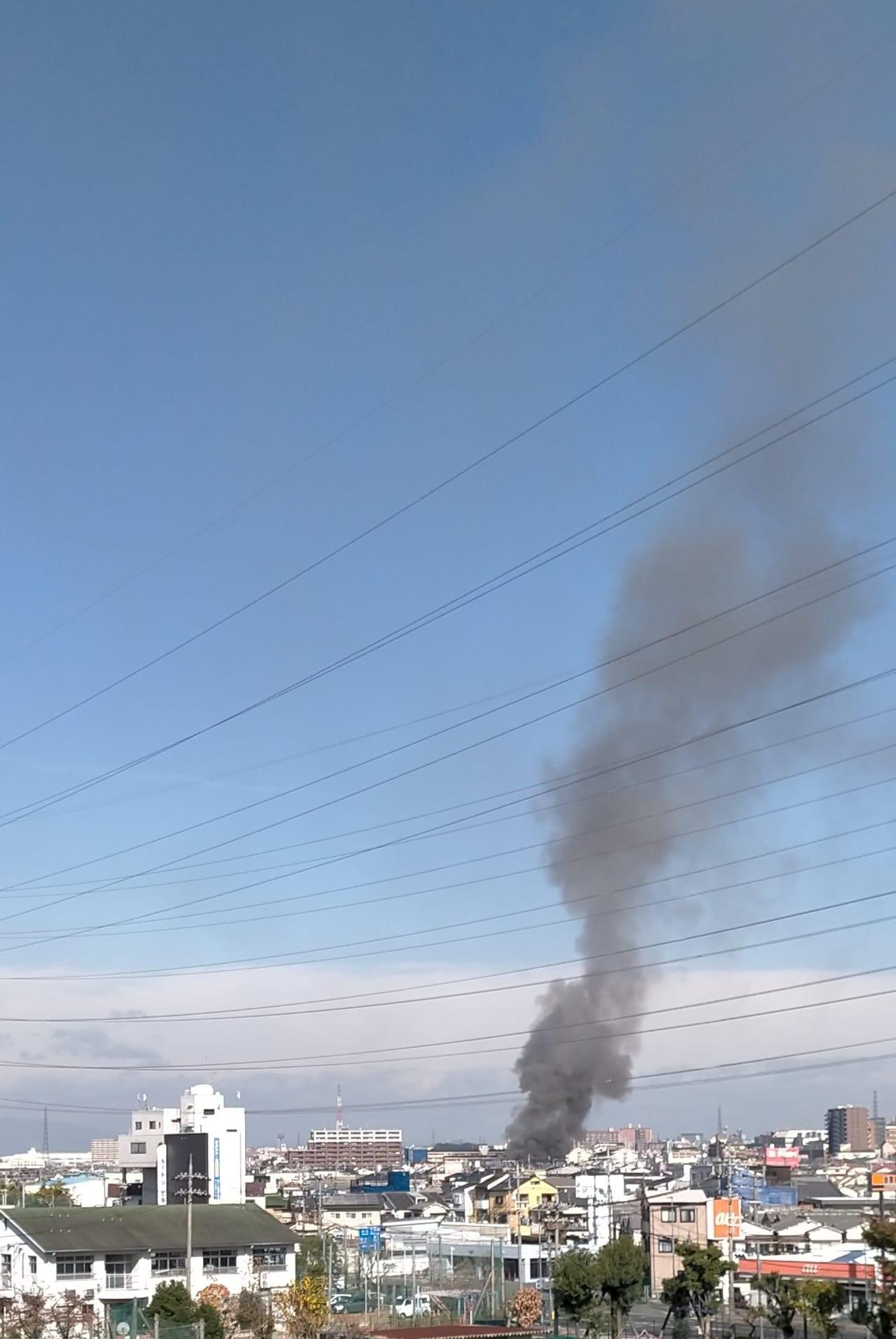 火事 どこ 市 宮崎